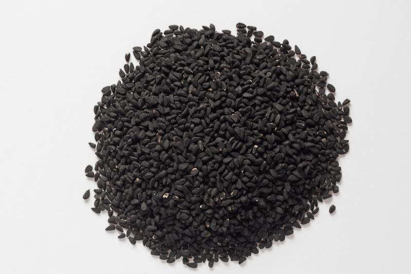 Black Seeds - Kalonji (Nigella Seeds)