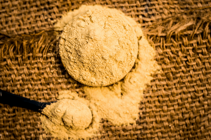 Fuller's Earth (Multani Mitti)